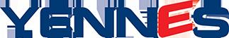 Yennes Logo